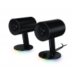 # BLACK NOVEMBER # Caixa de Som Razer Nommo Chroma 2.0 Gaming Speakers