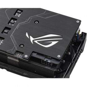 Placa de Vídeo VGA Asus GEFORCE GTX 1070 TI STRIX 8GB DDr5 ROG-STRIX-GTX1070TI-A8G-GAMING