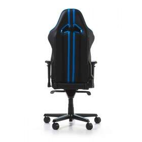 Cadeira DXRACER R-Series Black/Blue - OH/RV131/NB