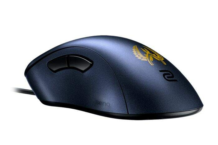 Mouse Zowie Gear EC1-B USB CS:GO Edition- EC1B-CSGO