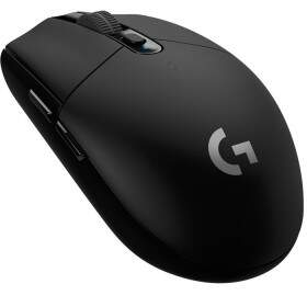 # BLACK NOVEMBER # Mouse Logitech G305 Sem Fio Hero Lightspeed 12000dpi