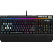 Teclado Mecânico Hyperx Alloy Elite RGB Cherry MX Blue - HX-KB2BL2-US/R2
