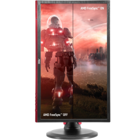 Monitor LED Gamer AOC 24 E-Sports Full HD 1ms 144Hz - G2460PF