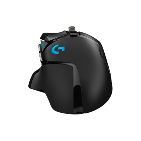Mouse Logitech G502 Hero RGB Lightsync Gaming 16000dpi