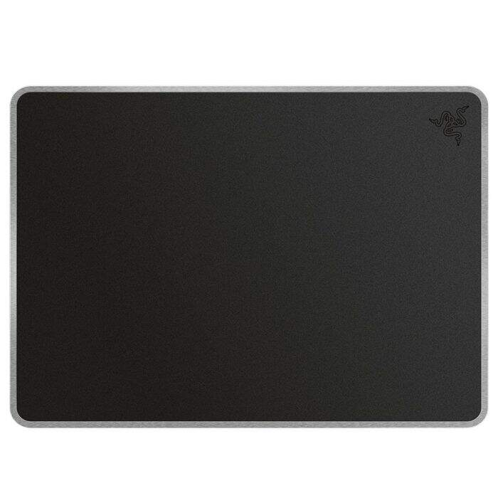# BLACK NOVEMBER # MousePad Razer Invicta Black Edition - Control e Speed