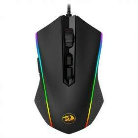 # BLACK NOVEMBER # Mouse Gamer Redragon Memeanlion Chroma 10000dpi M710