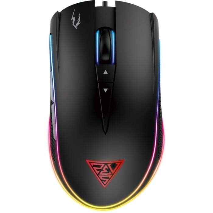 Mouse Gamer Gamdias Zeus M1 Chroma RGB 7000dpi