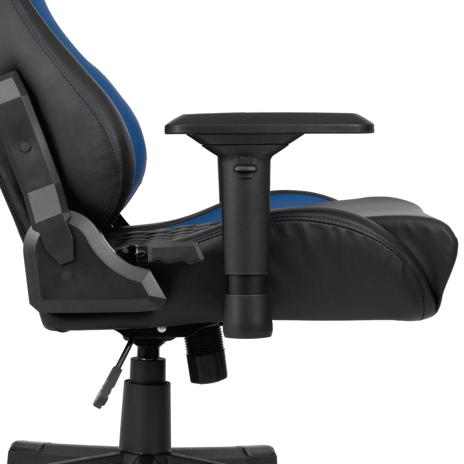 Cadeira Gamer DT3 Sports Ravena Black Blue 11538-8
