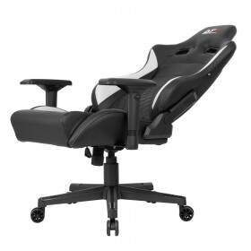 Cadeira Gamer DT3 Sports Ravena Black White 11537-7