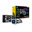 Water Cooler Corsair Hydro Series H100I Pro, 240mm, RGB - CW-9060033-WW