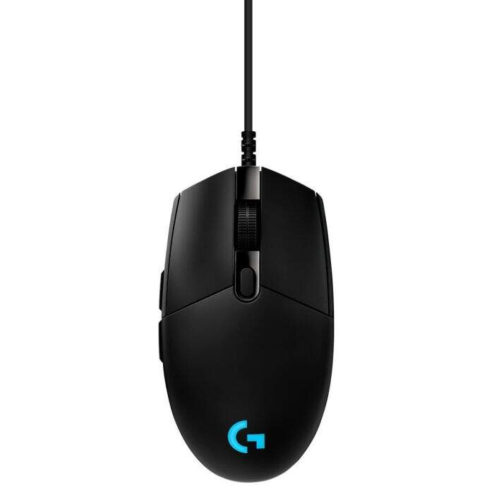 # BLACK NOVEMBER # Mouse Logitech G PRO HERO 16K RGB Lightsync 16000DPI - 910-005536