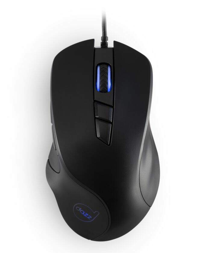Mouse Gamer Dazz Legion 4200 DPI 625275