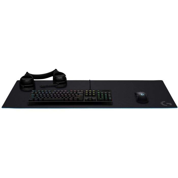 MousePad Logitech G840 Extended Cloth Gaming (90 x 40 cm)