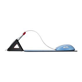 Mouse Zowie Gear S2 USB Divina Blue Edition - PMW 3360