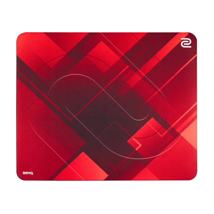 MousePad Zowie Gear G-SR SE Red 480 X 400 MM - BOX