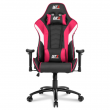 Cadeira Gamer Dt3 Sports Elise Pink 11834-7