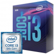 # BLACK NOVEMBER # Processador Intel Core i3-9100F Coffee Lake, Cache 6MB, 3.6GHz (4.2GHz Max Turbo), LGA 1151 - BX80684I39100F
