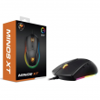# BLACK NOVEMBER # Mouse Cougar Gamer Minos XT RGB 4000dpi