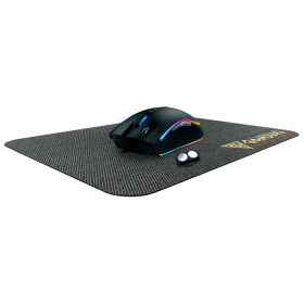 # BLACK NOVEMBER # Kit Mouse Gamer Gamdias Zeus M2 c/ MousePad Nyx 10.800dpi