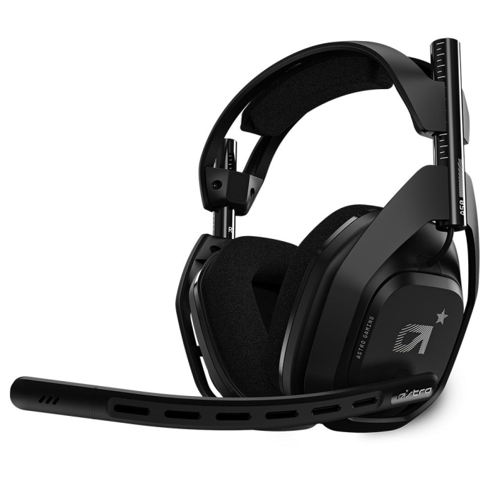 # BLACK NOVEMBER # Fone Gamer Astro A50 Wireless + Base Station GEN4 PS4/PC Dolby Áudio V2 - 939-001674