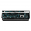 Teclado Gamer Óptico Mecânico Motospeed CK99 Preto Switch LK Optical c/ Led Azul - FMSTC0024LRJ