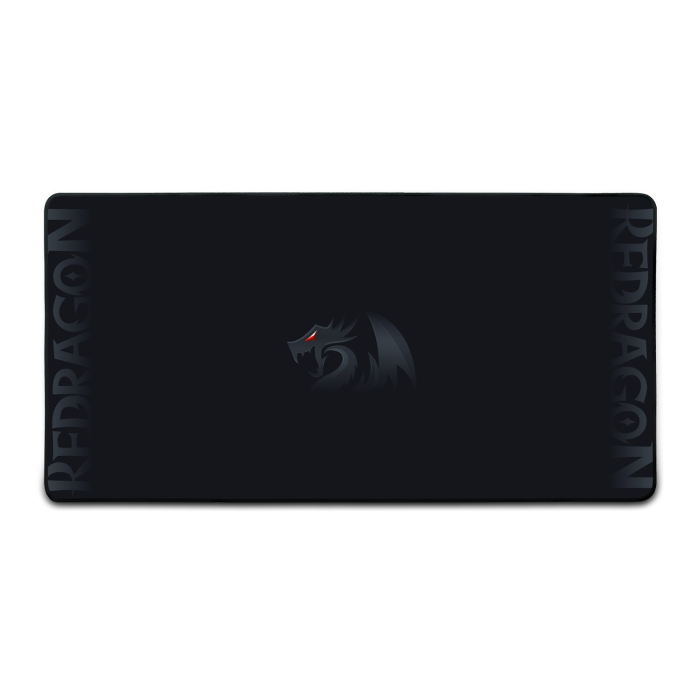 # BLACK NOVEMBER # MousePad Gamer Redragon Kunlun Black Extended Speed P005A 700x350x3mm