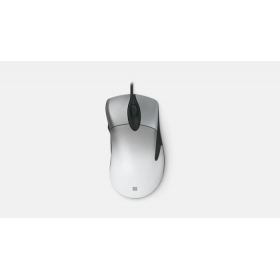 # BLACK NOVEMBER # Mouse Microsoft PRO Intellimouse 16.000 Dpi Shadow White - PixArt 3389