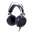 # BLACK NOVEMBER # Fone Gamer Redragon Scylla Surround H901 Preto