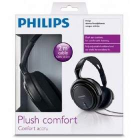 Fone Philips SHP2000
