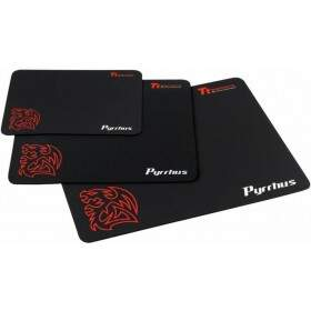 Mousepad ThermalTake eSPORTS PYRRHUS Colossal - XL