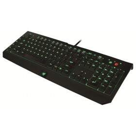 Teclado Razer BlackWidow Ultimate 2014