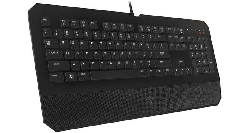 # BLACK NOVEMBER # Teclado Razer DeathStalker Essential