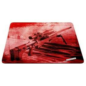 MousePad Mouses Sniper XL