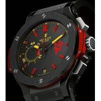 Hublot Red Devil