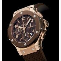Hublot Geneve chocolate