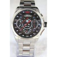Tag Heuer Mercedes SLD Red