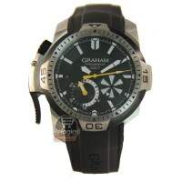 Graham Chronofigther Black