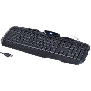 Teclado + Mouse VX GAMING STRIKER AZ - VINIK