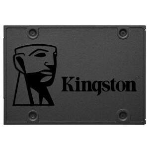 SSD 120GB Kingston A400 2.5 SATA III 6GB/s - SA400S37/120G