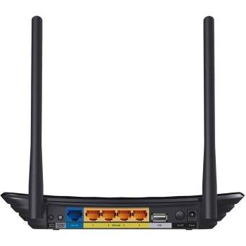 Roteador Wireless Dual Band AC 750 ARCHER C2 - TP-Link