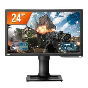 Monitor 24 LED BENQ ZOWIE GAMER - 144 Hz - 1ms - XL2411Z
