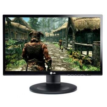 Monitor LED 21,5 LG 22MP55VQ (VGA/DVI/HDMI) Full HD