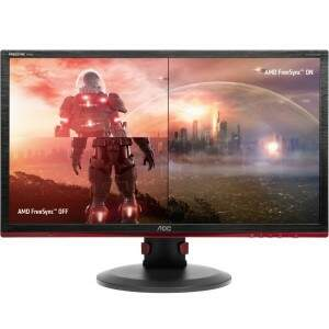 Monitor GAMER AOC 24 LED 1 ms 144Hz -G2460P