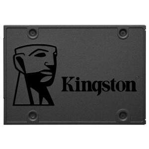SSD 240GB Kingston A400 2.5 SATA III 6GB/s - SA400S37/240G