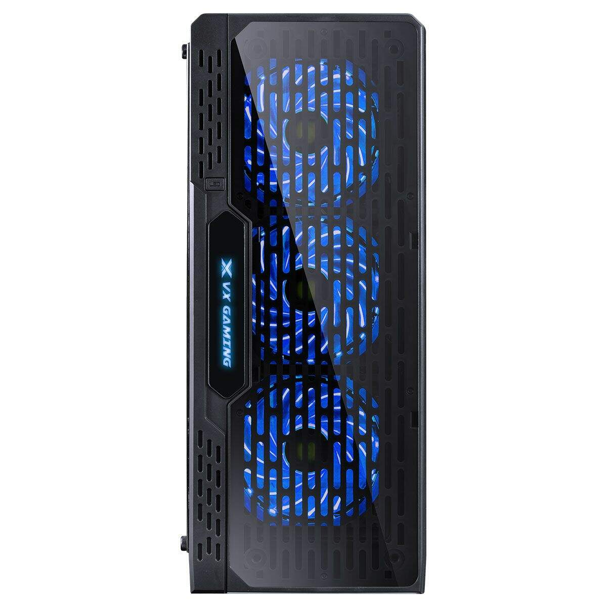 PC GAMER Intel Fusion II - Core i5 8400 Hexa Core - GTX 1060 6GB - 8GB DDR4 - HD 1TB - 500W