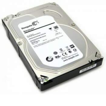 HD 2TB Seagate Barracuda 64MB Sata III 7200RPM - ST2000DM001