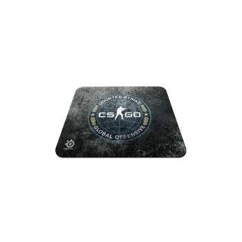 Mousepad Steelseries QcK+ CS:GO