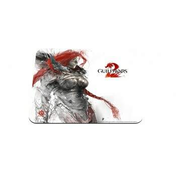 Mousepad SteelSeries QcK Guild Wars 2 Eir Edition
