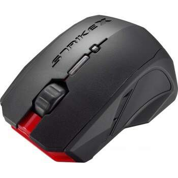 Mouse Aerocool Strike X Freedom