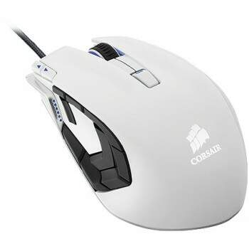 Mouse Corsair Vengeance M95 White